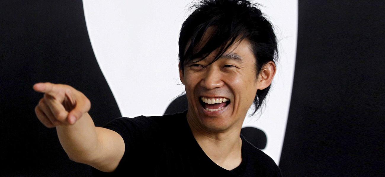 In foto James Wan (44 anni) Dall'articolo: La politica degli autori: James Wan.