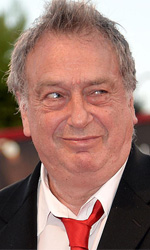 Stephen Frears: 'Fiero di questo film' - In foto Stephen Frears, regista di Philomena.