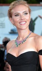 In foto Scarlett Johansson (37 anni) Dall'articolo: Venezia 70, l'Italia secondo Amelio.
