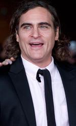 In foto Joaquin Phoenix (46 anni) Dall'articolo: Festival di Roma 2013, oggi è di scena il dramma.