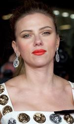 In foto Scarlett Johansson (36 anni) Dall'articolo: Festival di Roma 2013, oggi è di scena il dramma.