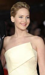 Festival di Roma 2013, Fasulo ultimo italiano in concorso - Liam Hemsworth e  Jennifer Lawrence sul red carpet di Hunger Games - La ragazza di fuoco.