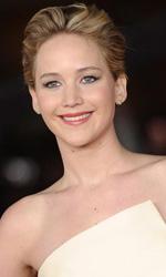 Festival di Roma 2013, Fasulo ultimo italiano in concorso - Jennifer Lawrence sul red carpet di Hunger Games - La ragazza di fuoco.