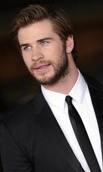 Festival di Roma 2013, Fasulo ultimo italiano in concorso - Liam Hemsworth sul red carpet di Hunger Games - La ragazza di fuoco.