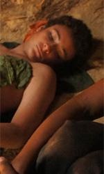In foto una scena del film La gabbia dorata - La Jaula de Oro, opera prima di Diego Quemada-Diez. -  Dall'articolo: Lo sguardo ostinato.