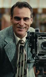 In foto Joaquin Phoenix (45 anni) Dall'articolo: Due personaggi senza storia.