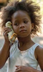 In foto Quvenzhané Wallis (16 anni) Dall'articolo: Film nelle sale: manuali di sopravvivenza.