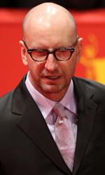 Berlinale 2013, il giorno di Danis Tanovic tra storia e filosofia - Il red carpet del film Side Effects, in concorso alla 63a Berlinale.