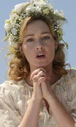 In foto Cristiana Capotondi (40 anni) Dall'articolo: Il cinema delle donne: una conquista innanzitutto.