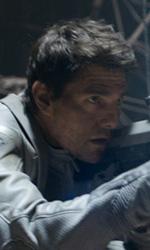 Alla ricerca del futuro - Tom Cruise in una scena del film Oblivion.