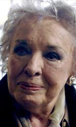 La grazia visibile e infinita di Anna Proclemer - In foto Anna Proclemer in una scena del film Magnifica presenza di Ferzan Ozpetek.