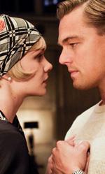Aspettando, diffidando, <em>Il Grande Gatsby</em> - In foto una scema del film Il Grande Gatsby.
