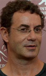 La politica degli autori: Francesco Patierno