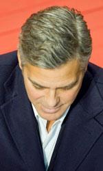 Berlinale 2014, oggi è di scena Lars von Trier - George Clooney firma autografi.