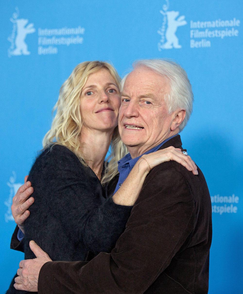 In foto André Dussollier (75 anni) Dall'articolo: Berlinale 2014, è di scena la Germania.