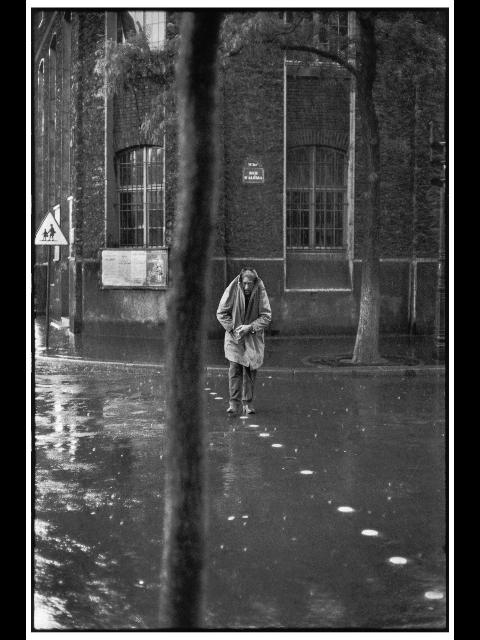 Parigi celebra henri cartier bresson for Cartier bresson monza