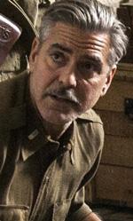 Elogio del catalogo - In foto una scena del film diretto e interpretato da George Clooney.