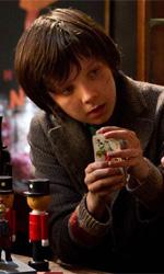 In foto Asa Butterfield (23 anni) Dall'articolo: Il cinema in movimento.