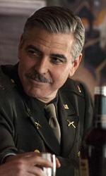 ONDA&FUORIONDA - In foto una scena del film Monuments Men di George Clooney.