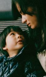 Il figlio patriarcale - In foto una scena del film.
