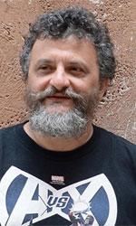 In foto Marco Manetti (50 anni) Dall'articolo: La politica degli autori: Manetti Bros.