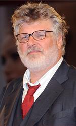 La politica degli autori: Carlo Mazzacurati - Carlo Mazzacurati alla Mostra del cinema di Venezia nel 2010.