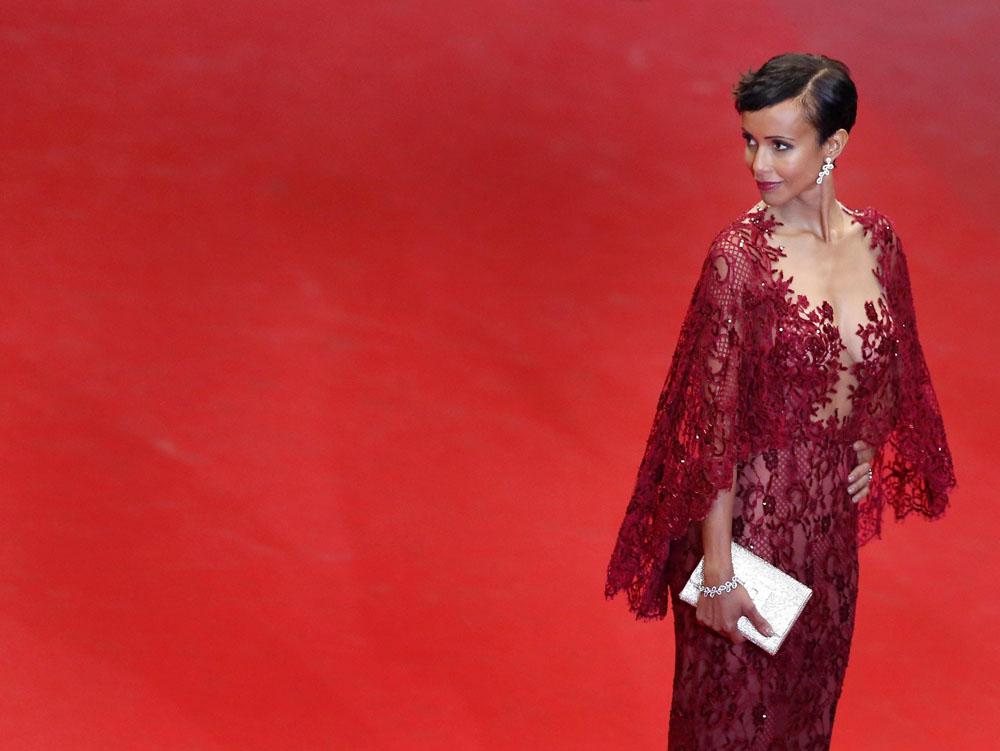 In foto Sonia Rolland Dall'articolo: Cannes 67, il giorno di Egoyan e Bilge Ceylan.