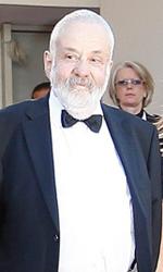 Cannes 67, il giorno di Egoyan e Bilge Ceylan - Regista e cast del film Mr. Turner sul red carpet del 67° Festival di Cannes.