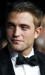 Cannes 67, 11 minuti d'applausi per Le meraviglie - Robert Pattinson, tra i protagonisti di The Rover.