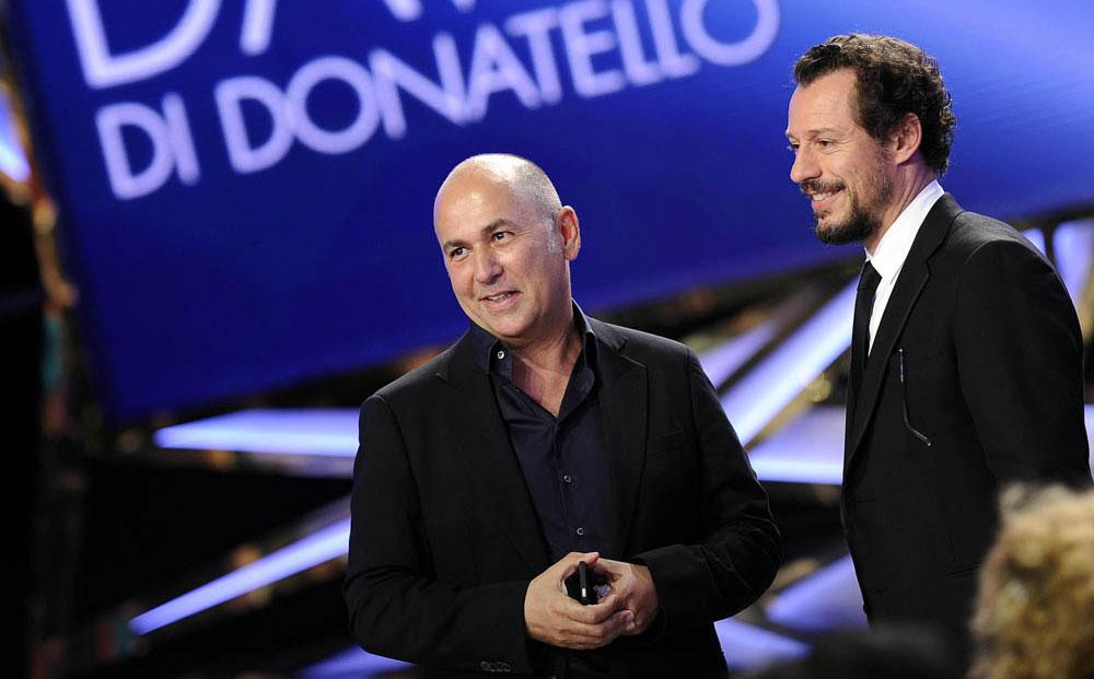 In foto Ferzan Ozpetek (59 anni) Dall'articolo: David di Donatello 2014, trionfano Virzì e Sorrentino.