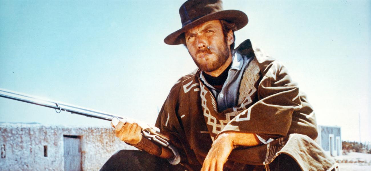 In foto Clint Eastwood (91 anni) Dall'articolo: ONDA&FUORIONDA.