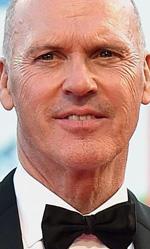 71. Mostra del Cinema, le foto del red carpet di Birdman - Attraverso lo sguardo di Riggan (Michael Keaton), il regista commenta su tutta la società contemporanea, sul