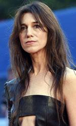 In foto Charlotte Gainsbourg (47 anni) Dall'articolo: 71. Mostra del Cinema, applausi per il Giovane favoloso.