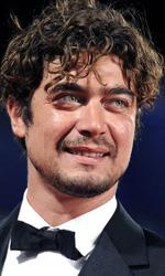 In foto Riccardo Scamarcio (41 anni) Dall'articolo: 71. Mostra del Cinema, Pasolini non delude.