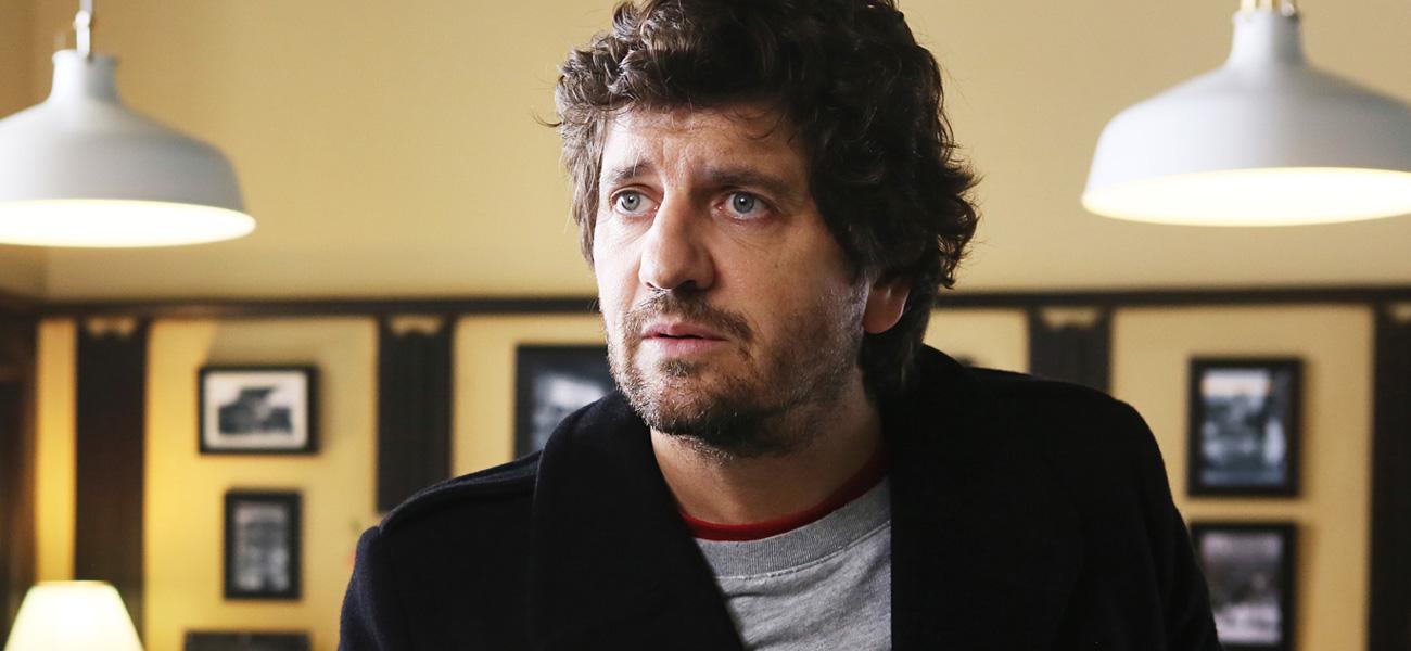 In foto Fabio De Luigi (54 anni) Dall'articolo: Roma 2014 nel segno della nuova commedia all'italiana.