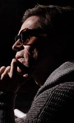 In foto Willem Dafoe (65 anni) Dall'articolo: Cinema eretico.