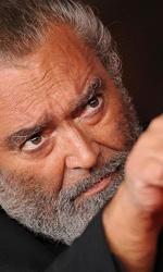 Festival di Roma 2014, si apre con Soap Opera - In Soap Opera, film d'apertura del 9° Festival di Roma, Diego Abatantuono è il maresciallo dei carabinieri Gaetano Cavallo.