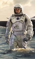 Perdere (il) tempo - In foto una scena del film Interstellar di Christopher Nolan.