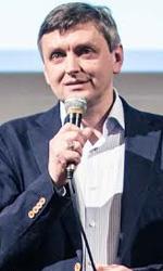 In foto Sergei Loznitsa (56 anni) Dall'articolo: Festival dei Popoli, Maidan vince la 55esima edizione.