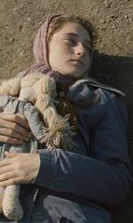 In foto una scena del film vincitore Corn Island. -  Dall'articolo: Trieste Film Festival 26, i vincitori.