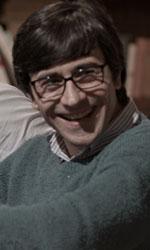 In foto Luigi Lo Cascio (52 anni) Dall'articolo: La cena per farli litigare.