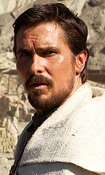 Mosè: ma chi era costui? - In foto Christian Bale in una scena di Exodus - Dei e Re.