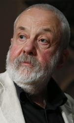 La politica degli autori: Mike Leigh - In foto il regista inglese Mike Leigh.