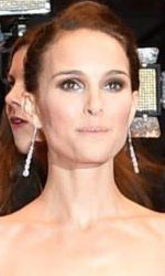 Berlinale 2015, Natalie Portman e Christian Bale sul red carpet - Natalie Portman sul regista Terrence Malick: