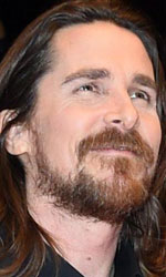 Berlinale 2015, Natalie Portman e Christian Bale sul red carpet - Christian Bale sul film: