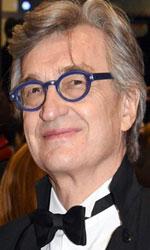 In foto Wim Wenders (76 anni) Dall'articolo: Berlinale 2015, James Franco e Charlotte Gainsbourg.
