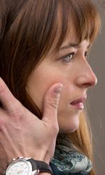 In foto Dakota Johnson (29 anni) Dall'articolo: Berlinale 2015, grande attesa per Cinquanta sfumature di grigio.
