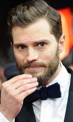 In foto Jamie Dornan (37 anni) Dall'articolo: Berlinale 2015, il giorno di Cinquanta sfumature di grigio.