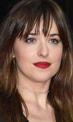 In foto Dakota Johnson (30 anni) Dall'articolo: Berlinale 2015, il giorno di Cinquanta sfumature di grigio.