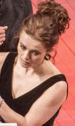Berlinale 2015, Cenerentola sul red carpet - Il red carpret di Cenerentola.